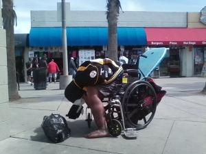 Handicapp
