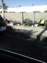 Venice Homeless Community