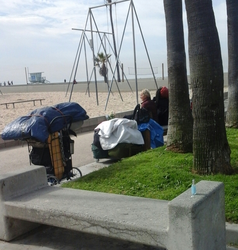 Women at Venice